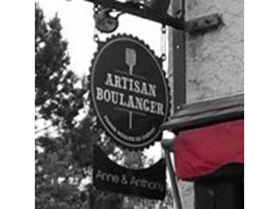 BOULANGERIE ANNE ET ANTHONY