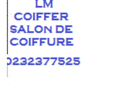 LM COIFFER